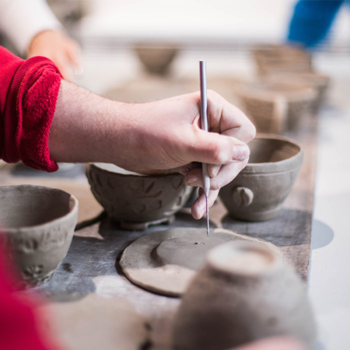 3 Hours Ceramic Workshop